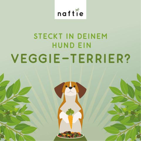 naftie – Bio-Hundefutter