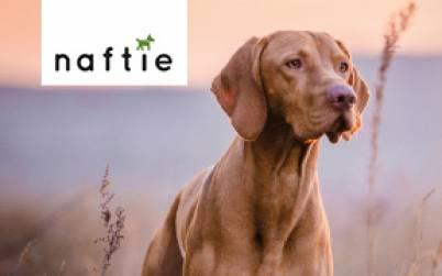 naftie Bio-Hundefutter